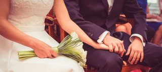 Marriage as a way to holiness