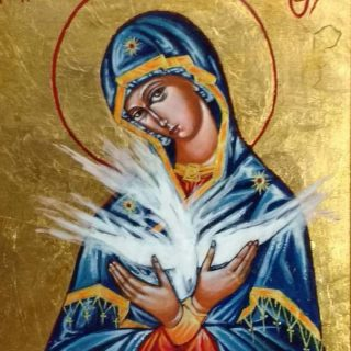 Spouse of the Holy Spirit