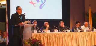 Second Preparatory Meeting for WYD
